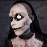 Evil Nun Scary Horror Creepy Game