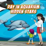 Day In Aquarium Hidden Stars