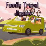Family Travel Jigsaw