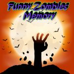 Funny Zombies Memory