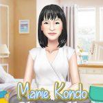 Marie Kondo Clean Up