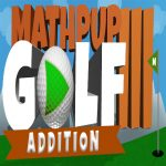 MathPup Golf Addition