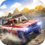 Offroad 4×4 Hilux Jeep Drive Prado Monster Truck
