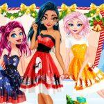 Princesses December Dream