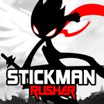 Stickman Rusher