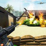 US Army Commando Shooting Warzone 2020