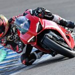 2020 Ducati Panigale Slide