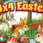 4×4 Easter