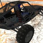 Buggy Simulator