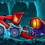 Car Eats Car: Dungeon Adventure