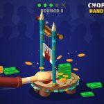 Chop Hand