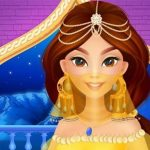 Cool Arabian Princess Dress Up