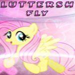 Fluttershy Fly