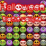 Halloween Block Collapse Delux