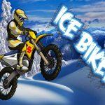 Ice Biker