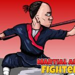 Martial Arts Fighters
