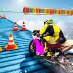 Moto Rider: Impossible Track