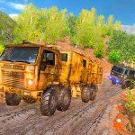 Mud Truck Russian Offroad