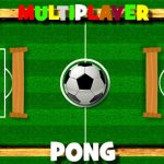 Multiplayer Pong Time
