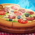 Pizza Maker
