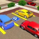 Real Car Parking Drive