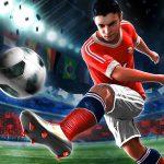 REAL FOOTBALL CHAMPIONS LEAGUE Football Strike
