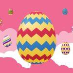 Rise Egg Up