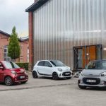 Smart EQ Forfour Puzzle