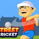 Street Cricket