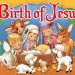 The Birth of Jesus Puzzle