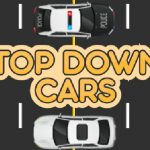 Top down Cars