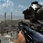 Warzone Sniper
