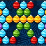 Xmas Bubble Shooter