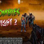 Zombies Night 2